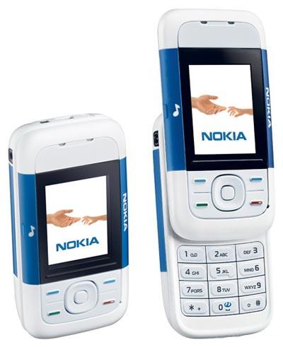 Descargar temas para Nokia 5200