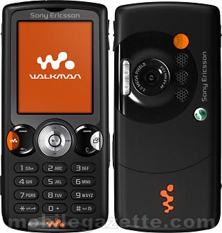 Descargar temas para Sony Ericsson w810i