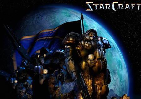 servidores starcraft