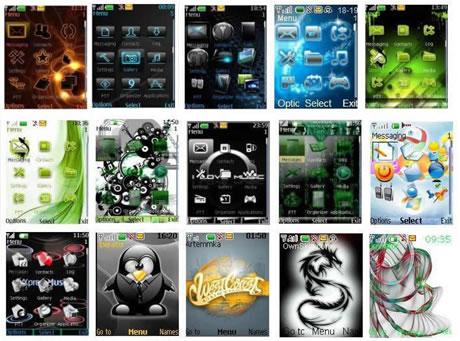 wallpapers gratis para celular. Temas gratis para moviles