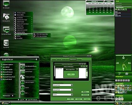 descargar los mejores temas para windows xp
