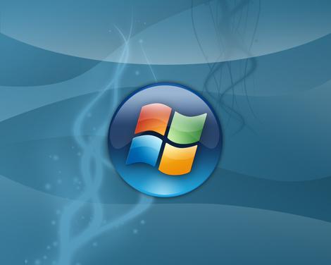 Wallpaper Windows Vista