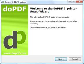 Convertir archivos a PDF