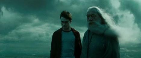 Trailer oficial Harry Potter y el misterio del príncipe