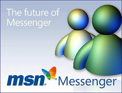conectar al msn messenger bloqueado