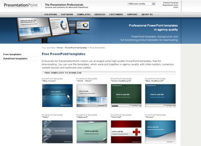 descargar plantillas powerpoints gratis