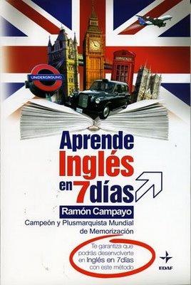 Aprenda Ingles en 7 dias