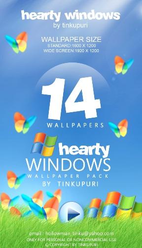 Wallpapers Windows