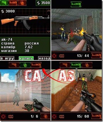 counter strike para celulares
