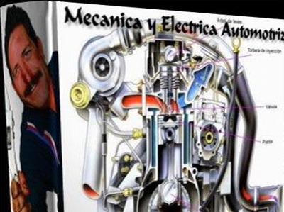 curso de mecanica y electricidad automotriz