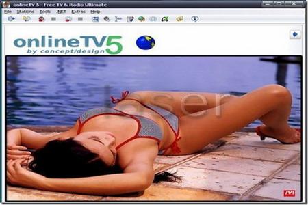 onlinetv - ver television por internet