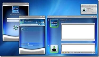 skins para windows live messenger