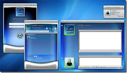 Windows Live Messenger 2009 Skins Skins Para Windows Live