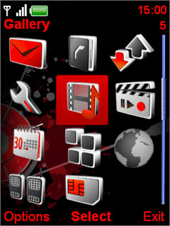 102 temas para Nokia de resolucion 240x320