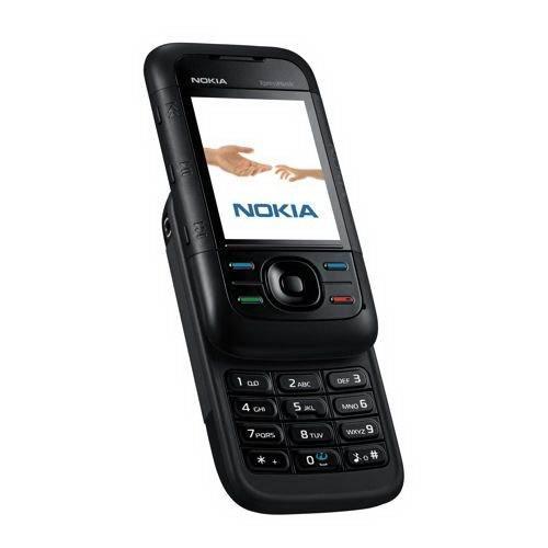 Descargar temas para Nokia 5300