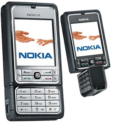 Temas gratis para Nokia 3250