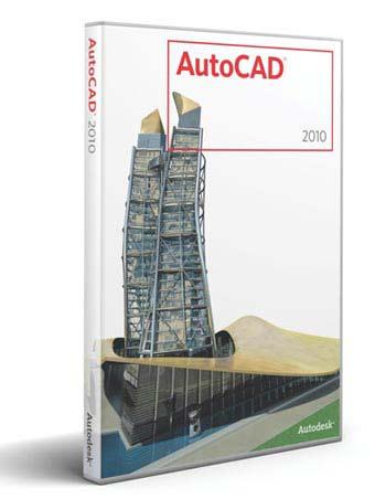 descargar autocad 2010 GRATIS