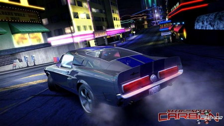 descargar need for speed carbono gratis
