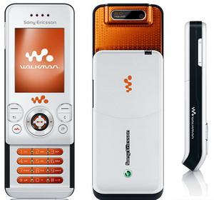 Todo para el celular W580