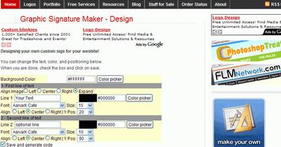 logo creator online
