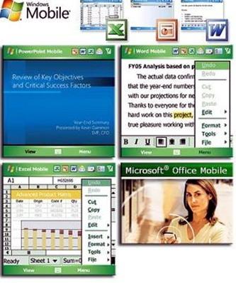 Microsoft Office para celulares