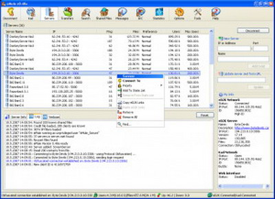 descargar servidores emule