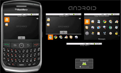 temas gratis para blackberry
