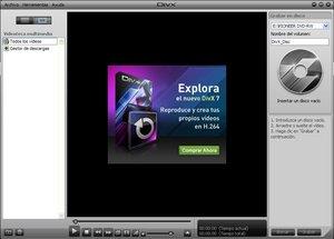 Descargar DivX para Windows