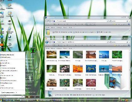bonitos temas para windows xp