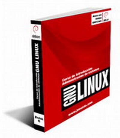 book curso aministracion sistemas linux
