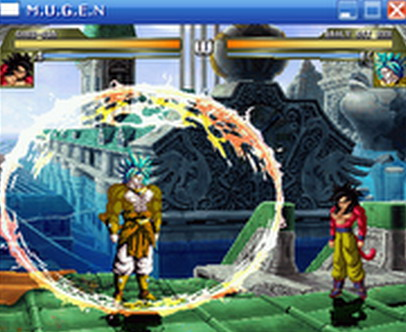dragon ball z - juego para pc gratis