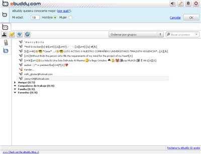 messenger online ebuddy