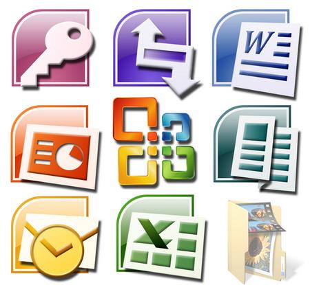 descargar tipo de fuentes office 2007