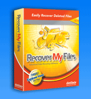recovery my files recuperar disco duro
