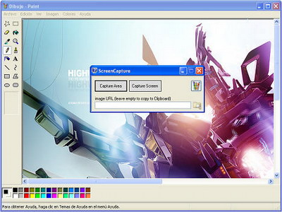 descargar screen capture