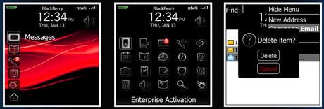 Descargar temas gratis blackberry