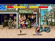 Descargar Street Fighter 2