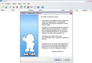 Emulador de Gamecube gratis