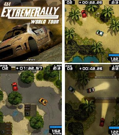 Extreme-Rally