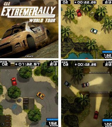 Extreme-Rally