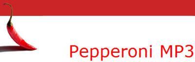 pepperonimp3