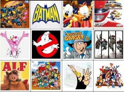 rigntones gratis de caricaturas
