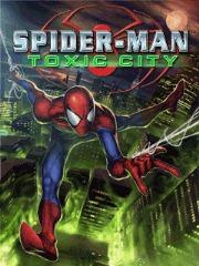 spidermantoxiccity