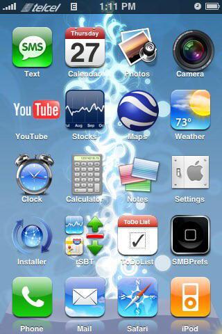 descargar temas gratis iphone