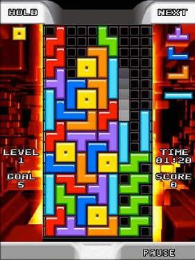 Juego Tetris Para Moviles Net9k