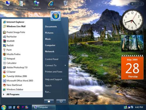 windows-xp-tema