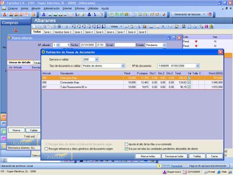 descargar factusol 2009
