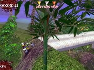 juego de motocross gratis!