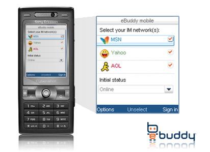 messenger para celulares