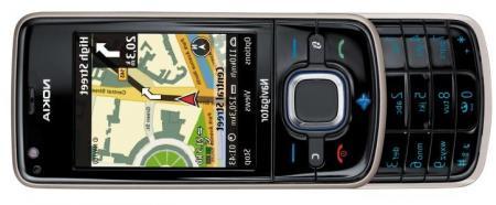 nokia 6210 navigator themes